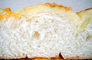3種のチーズパン