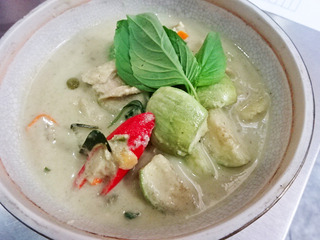 「BANGKOK BOLD COOKING STUDIO」