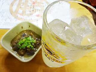 「大衆酒蔵マルカツ」