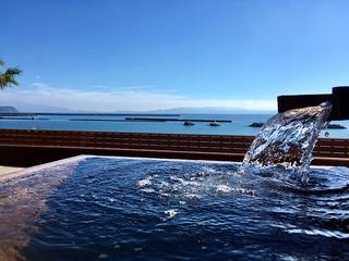 「指宿コーラルビーチホテル」