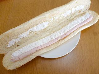 ナイススティック<いちごミルククリーム&ミルクホイプ>