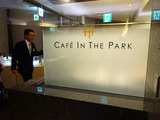 「CAFFE IN THE PARK」