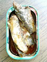 ニチロいわし蒲焼2