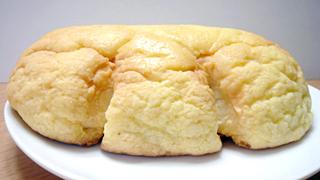 クリームパンみたいなメロンパン