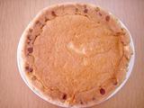 大きなキャラメルチョコチップメロンパン