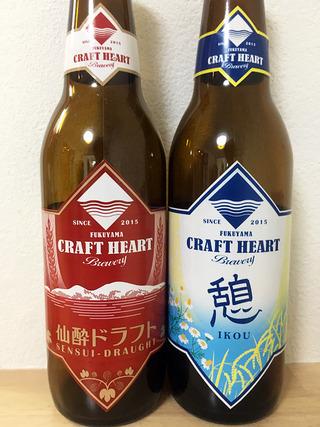 CRAFT HEART