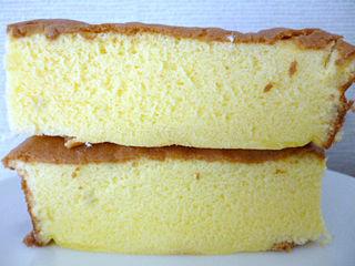 食感ヌーボーケーキ