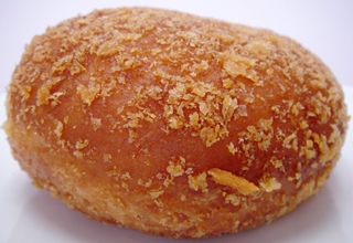 黒キーマカレードーナツ