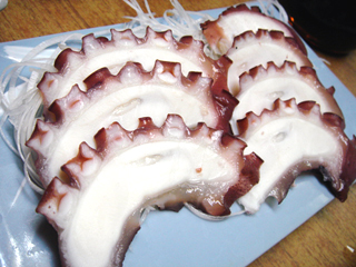 「大盛食堂」蛸