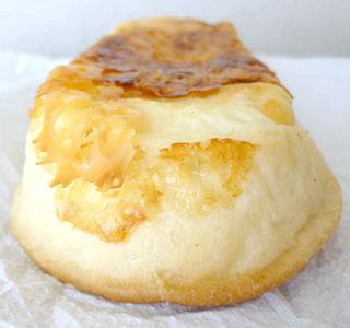 すき焼き風パン