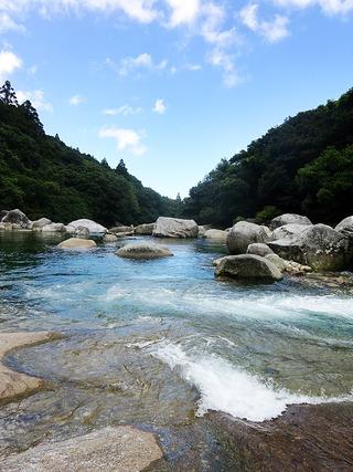 屋久島散策