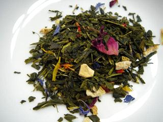 ルピシアの紅茶&緑茶