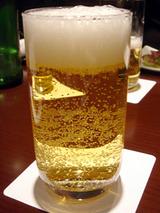 「Chinese Restaurant 都来」台湾ビール