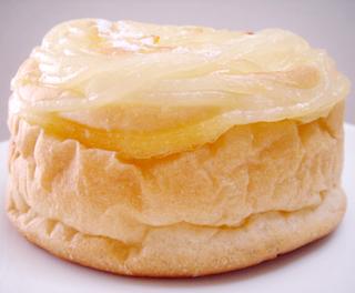3種のミルクパン