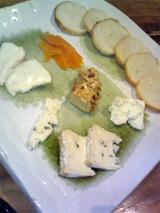 遊山チーズ