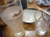 「上田酒店」焼酎