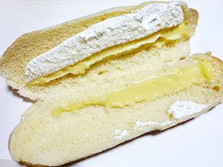 北海道ダブルチーズロール