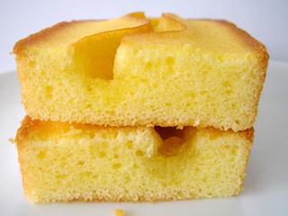 もちっとケーキはちみつバター風味