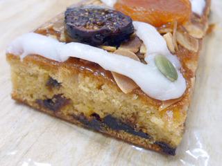 英国風パウンドケーキ