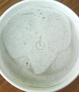 豆乳黒ごまアイス2