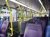 シンガポールバス