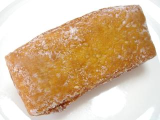 黒糖ドーナツ