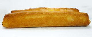ジューシーたっぷりコーンのパン