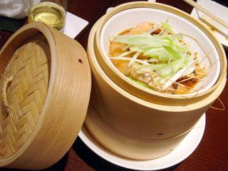 「Chinese Restaurant 都来」天使の海老