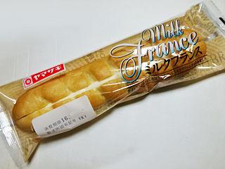 ミルクフランス
