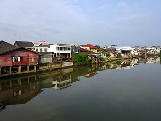 The Old Town, Chanthaburi