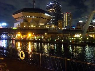 「8G Horie River Terrace」