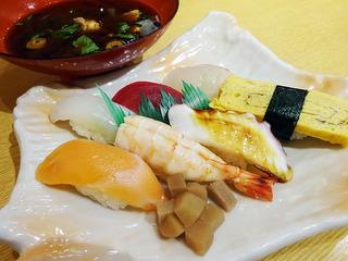 【歓送迎会特集】カジュアル気軽に使える寿司処!「千のすし」@大阪梅田