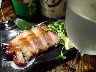 「地酒蔵大阪」