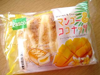 マンゴーココナッツ