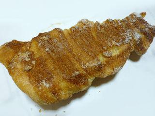 クッキーデニッシュコロネ