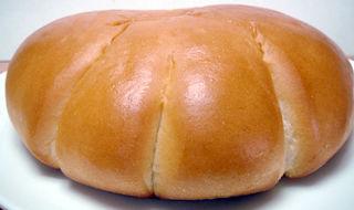 第一パンクリームパン