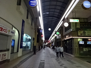 長崎夜散策