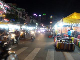 ベトナム屋台「Hai Lua」
