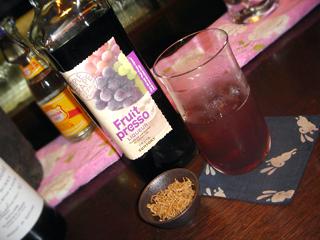 ラウンジMaKi 酒