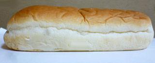 焼そば&たまごパン