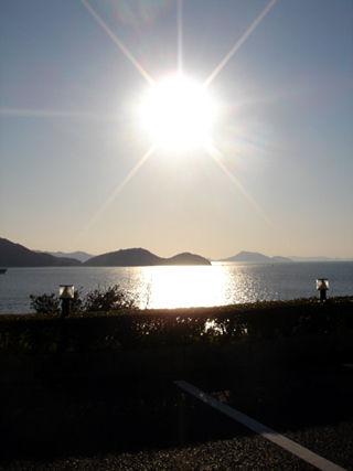 岡山旅行(鷲羽グランドホテル備前屋甲子)
