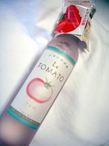 トマトのお酒 LaTOMATO