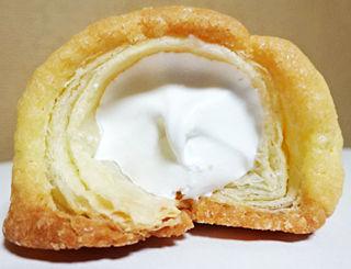 メロンサンホルン<ホイップクリーム>