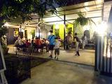 「cafe de nimman」