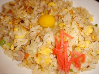 味の素五目炒飯2