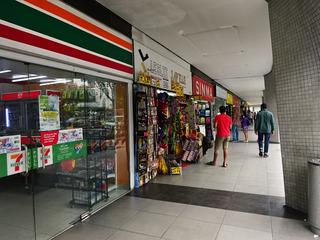 シンガポール・リトルヤンゴン