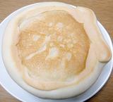 いちごミルクメロンパン
