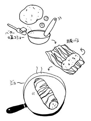greenpotato_butamaki