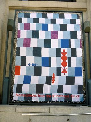 『チューリヒ美術館展』