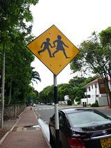 コロンボ街歩き
